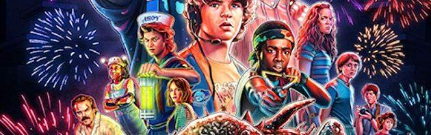 Stranger Things 3 – A Masterpiece of 80s nostalgia