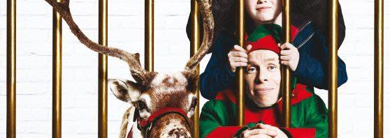Get Santa – 18th December