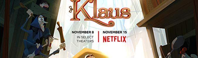 Klaus – 29th December