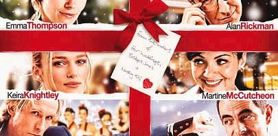 Love Actually – 1st December