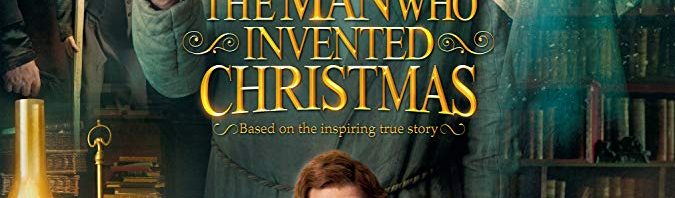 The Man Who Invented Christmas – 4th December