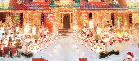 Deck the Halls – 5th December