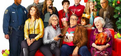Christmas with the Coopers – 23rd December
