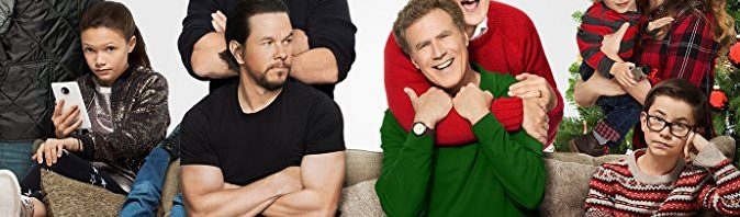 Daddy's Home 2 – 19th December