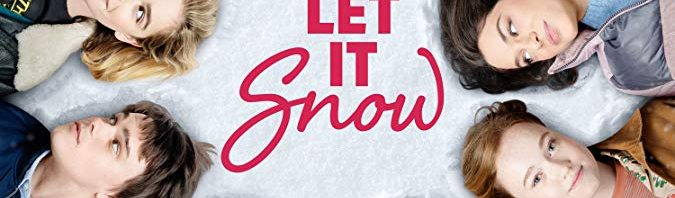 Let It Snow – 10th December