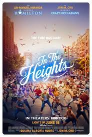Summer of Cinema: In the Heights