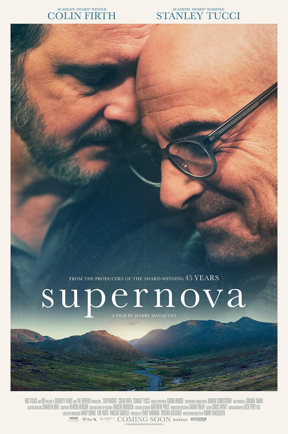 Summer of Cinema: Supernova